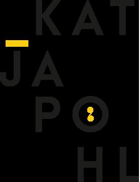 Katja Pohl Logo